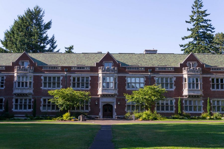Reed College in Oregon is a liberal arts school.