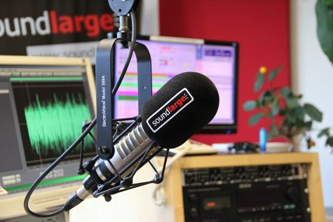 Radio stays relevant, keeps up with evolving technology