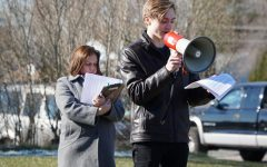 Tragedies prompt students to take action on and offline