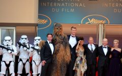 Cannes affected by controversy