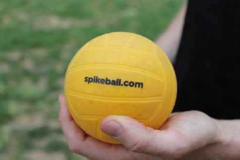 "Class of 2020 fundraisers ""spike"" with new tournament"