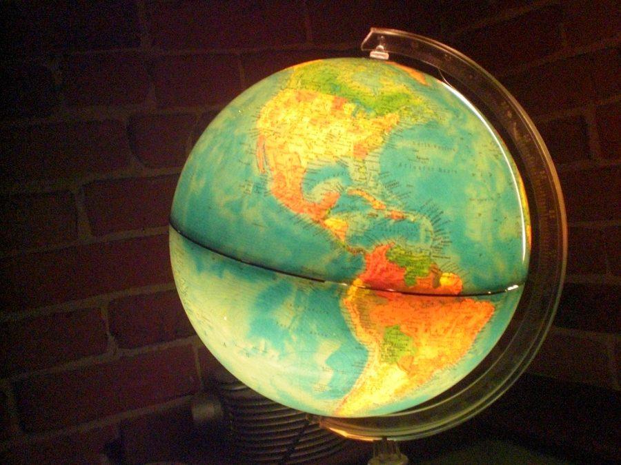 Immigration splits the globe