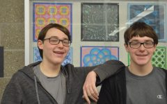 Same birthdays, different paths: twins share their experiences