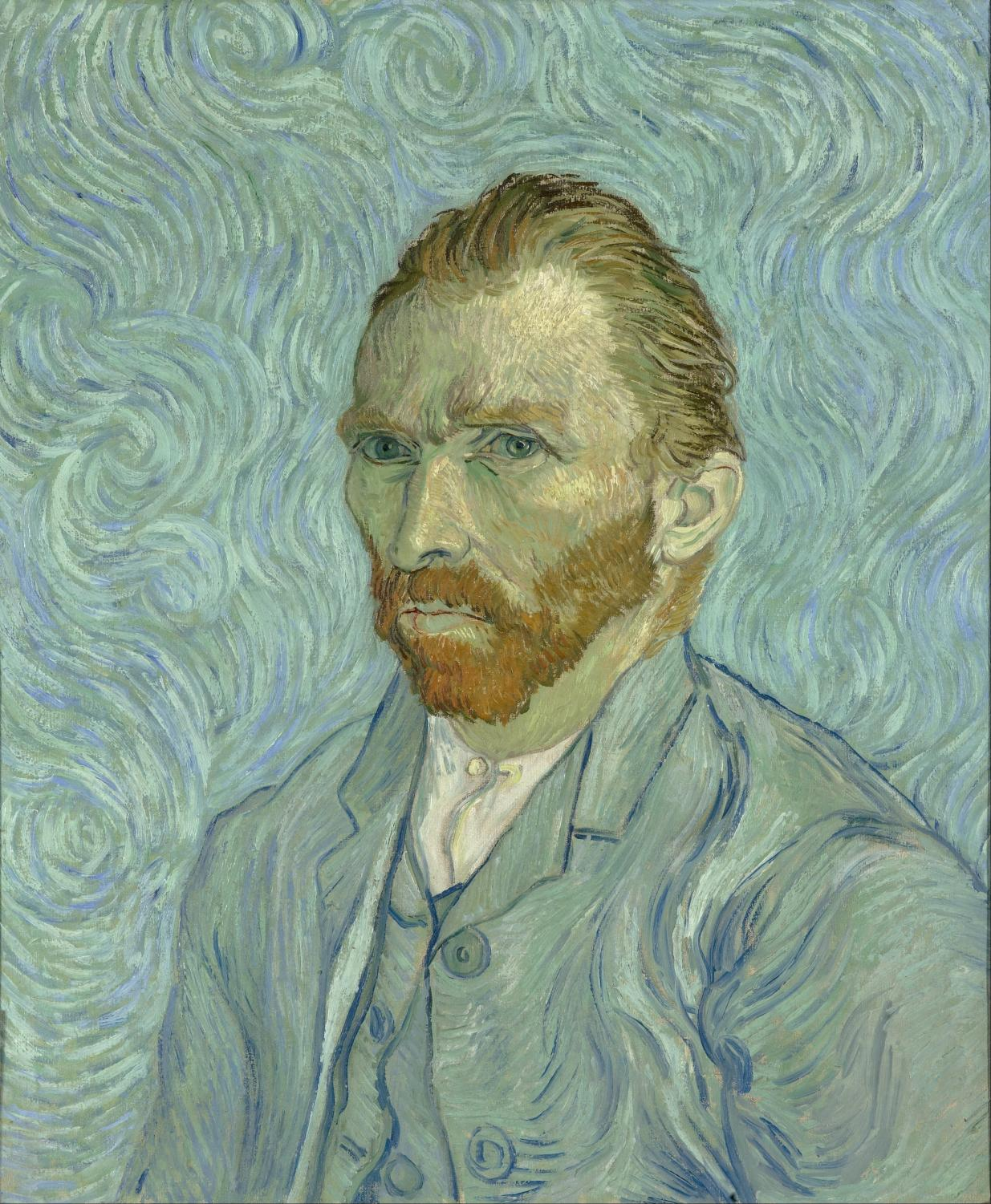Vincent Van Gogh is one of the most famous examples of a starving artist by today's definition. https://creativecommons.org/licenses/by/2.0/