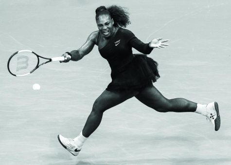Serena Williams serves up dialogue on sexist referee calls