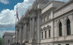 New charge for Met admission starts talk about the price of art