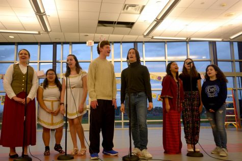 "CCC spreads ""Love Across Borders"" with cultural festival"