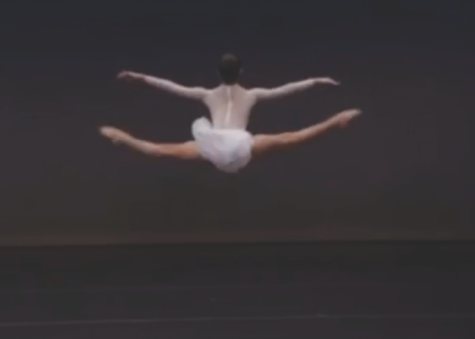 Shubov performs at the 2018 YAGP finals in New York City