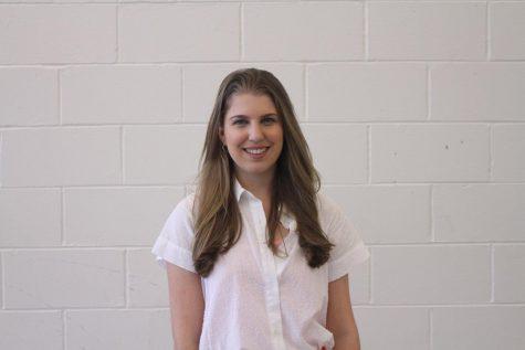 Photo of Emily Toro