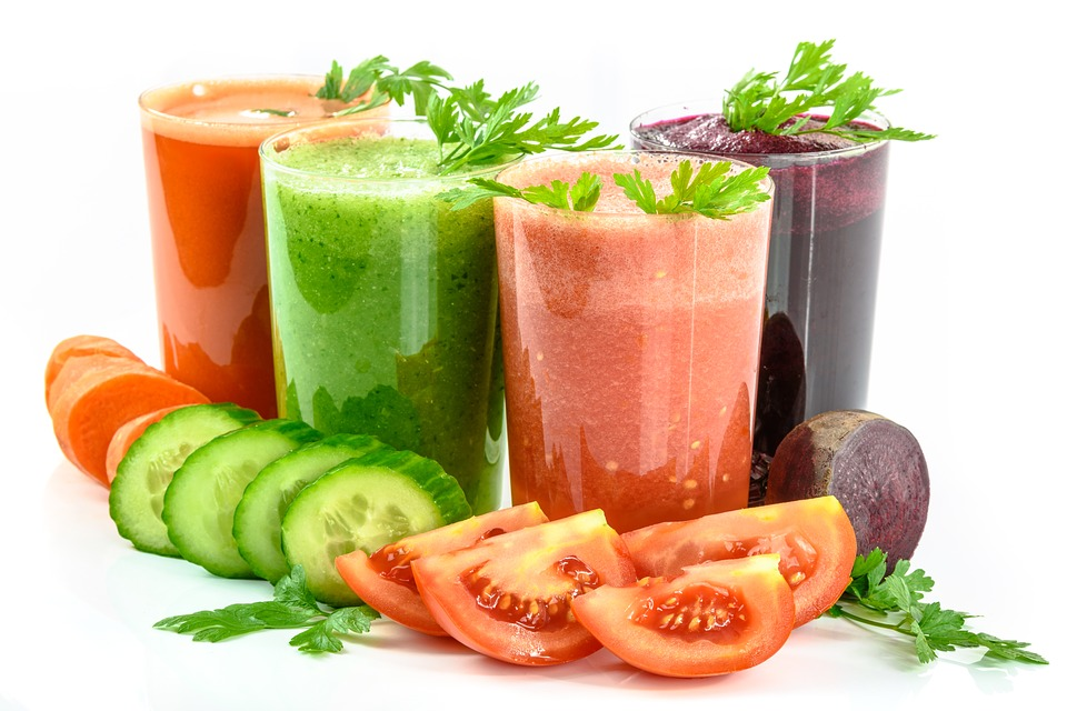 Juice cleanses have become popular in the fitness community, included in a trend called 'detoxing'. https://creativecommons.org/licenses/by/2.0/