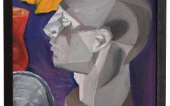 The Artist's Block: Aidan Rosenberg