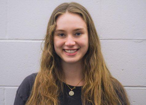 Photo of Beatrice Karron