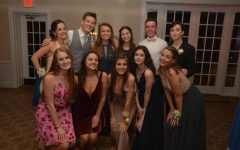 Underclassmen attendees have unique experiences during prom