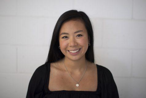 Photo of Isabella Ji