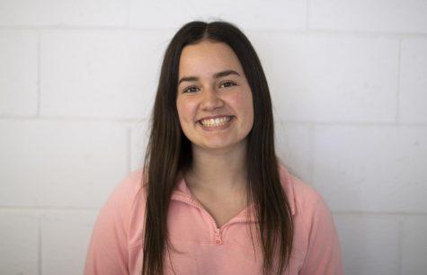 Photo of Madison Beekman