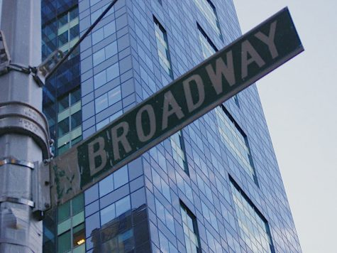 Broadway's shutdown due to the COVID-19 pandemic leaves customers wanting more. https://creativecommons.org/licenses/by/2.0/