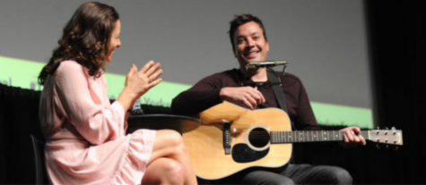 "Jimmy Fallon talks with Ariel Levy about his journey from ""Saturday Night Live"" to ""The Tonight Show"" during the 2018 New Yorker Festival. The New Yorker held similar panels virtually for the 2020 festival."