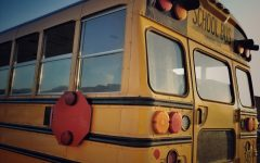 Buckle up: COVID-19 guidelines impact student bus rides to school
