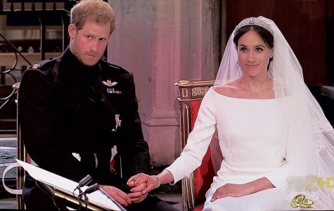 Former actress Meghan Markle, 39, married Prince Harry, Duke of Sussex, 36, in May 2018. According to Fox Business, the wedding reportedly cost $45 million, with the majority of the money going towards security for the couple and the royals attending the ceremony.