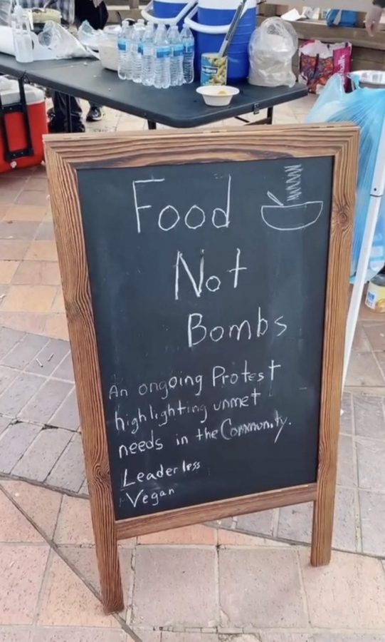 In addition to her charity livestreams, Saif has been volunteering with the organization Food Not Bombs in Asbury Park, which provides food to those in need.