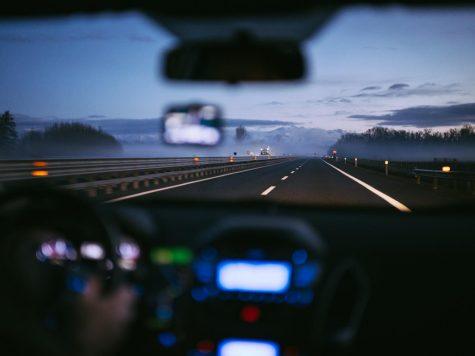 Although older drivers have the most experience driving, some question their ability to drive safely on the road. https://unsplash.com/license