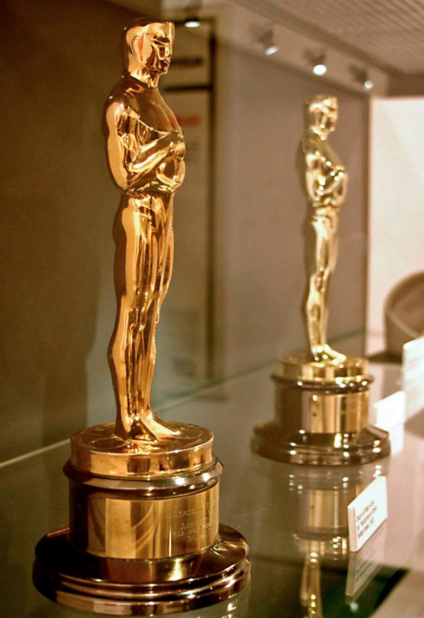The Oscars have some restrictions this year due to COVID-19. https://creativecommons.org/licenses/by/2.0/