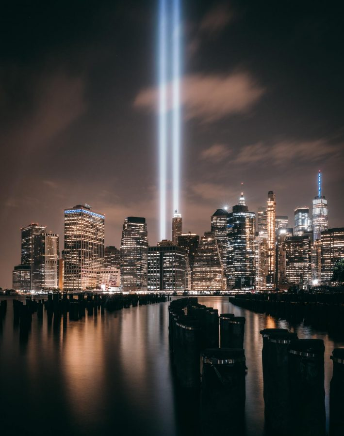 20 years later, the CHS staff still remembers the feeling of not knowing what was going on the morning of the 9/11 attacks. https://unsplash.com/license