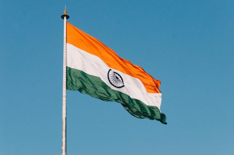 Although COVID-19 infections have been lessening in the United States, they are spiking in India. https://unsplash.com/license